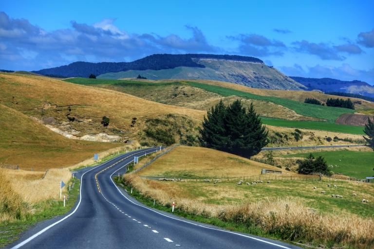 Roadtrip Turangi-Tongariro-Ruapehu_1
