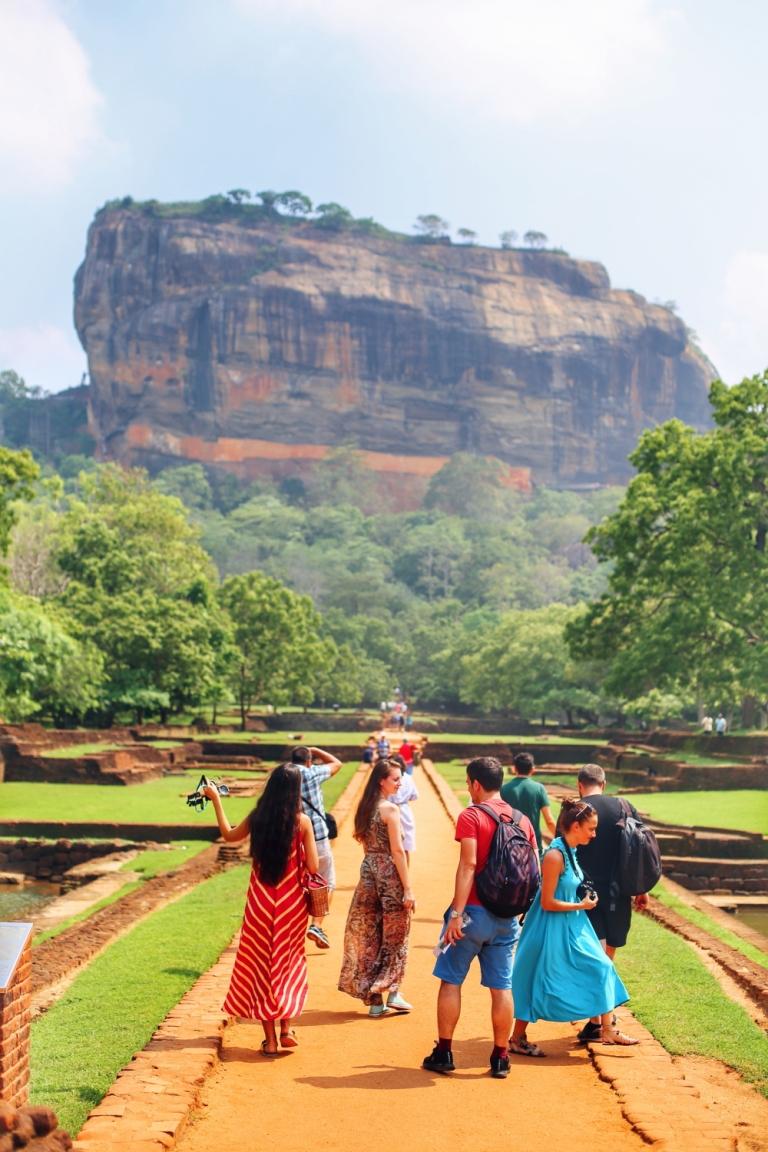 Sigiriya_Sri Lanka_4