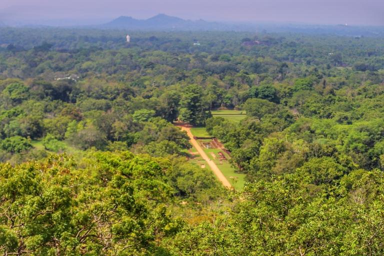 Sigiryia_Sri Lanka_2