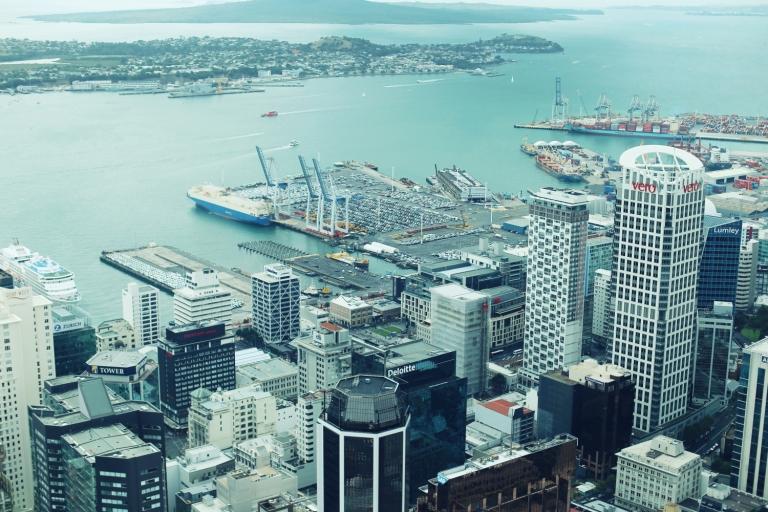 Sky City Auckland30