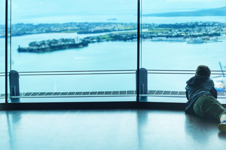 Sky City Auckland31