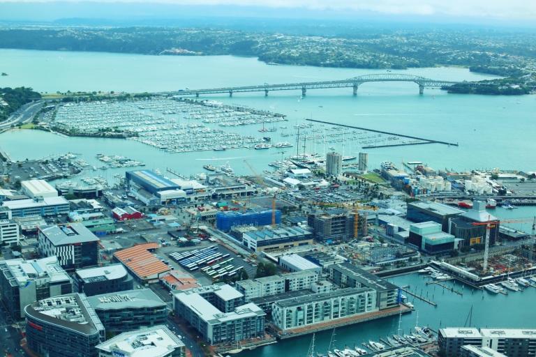 Sky City Auckland32