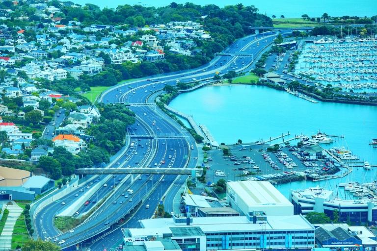 Sky City Auckland33