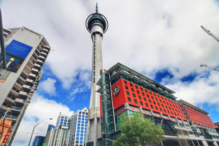 Sky City Auckland4
