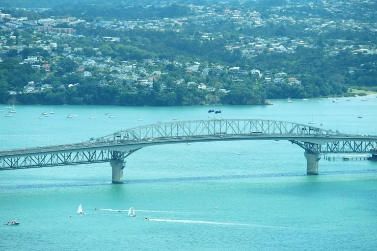 Sky City Auckland43