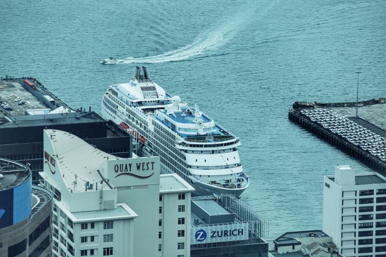 Sky City Auckland44