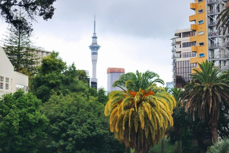 Sky City Auckland9