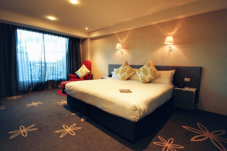 Sky City Hotel Auckland 4