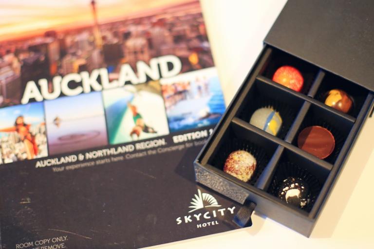 Sky City Hotel Auckland 6