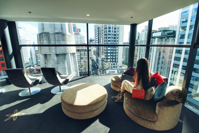 Sky City Hotel Auckland 7