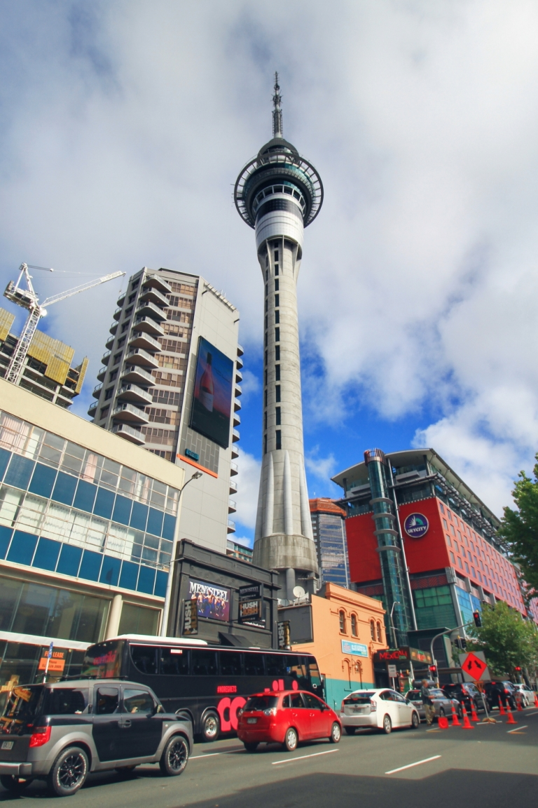 Sky Tower Auckland_3