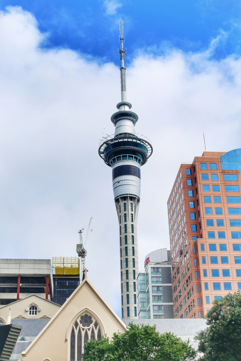 Sky Tower_Auckland_8