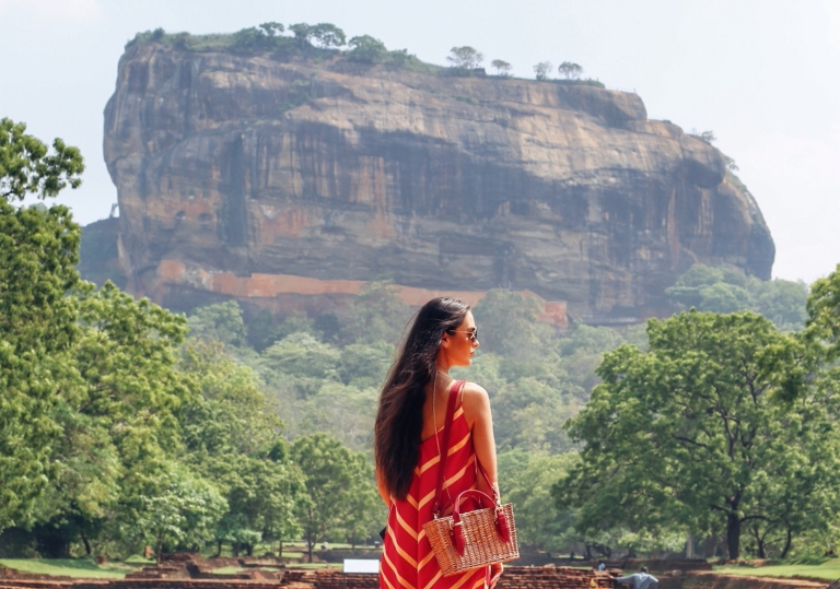 Sri Lanka_Sigiriya_2