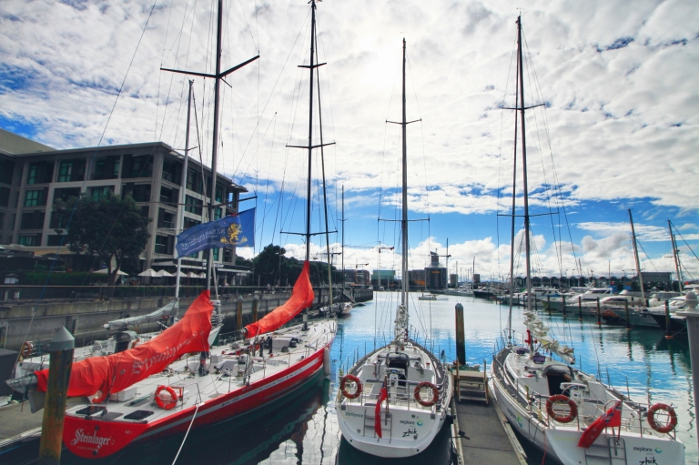 Viaduct Harbour_Auckland_12