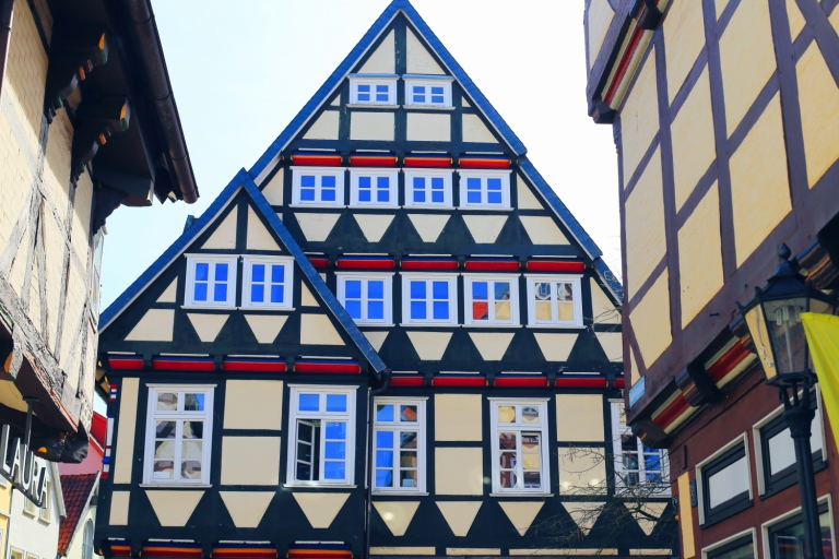 Celle_Timber Frame Houses_19