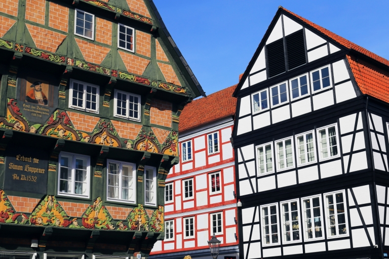 Celle_Timber Frame Houses_9