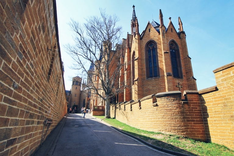 Hohenzollern Castle_3 (2)