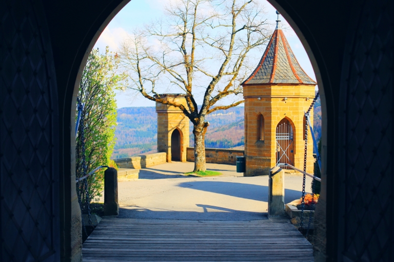 Hohenzollern Castle_Baden Wurttemberg_Germany_2