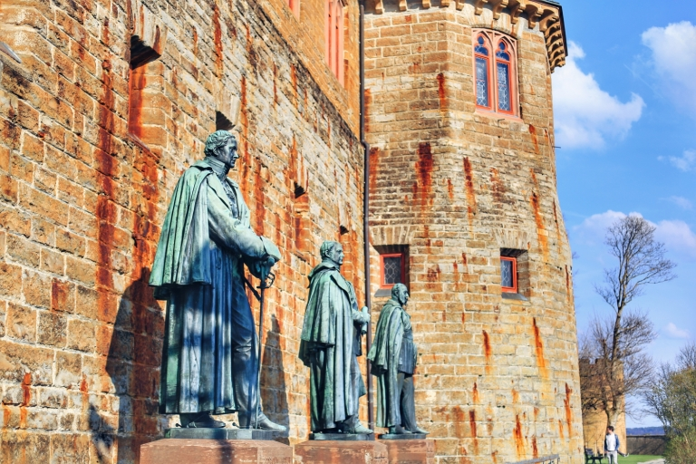 Hohenzollern Castle_Baden Wurttemberg_Germany_6