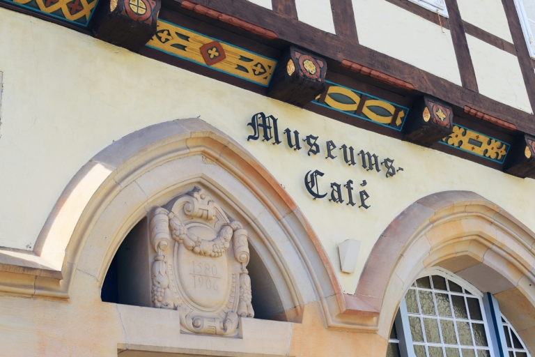 Museums Cafe_Celle_Germany_1