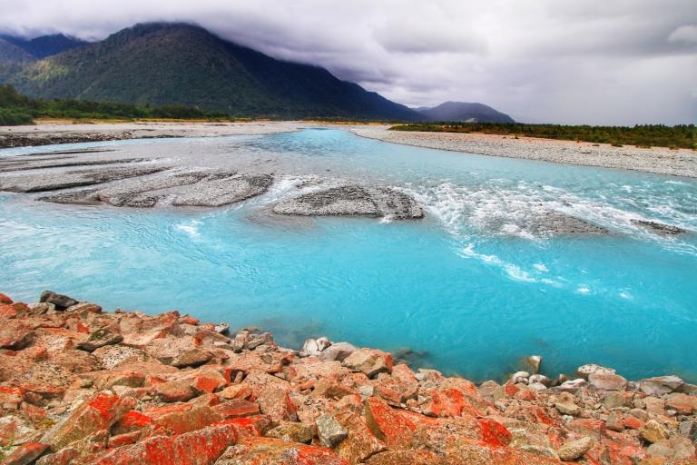 New Zealand Southern Island_1