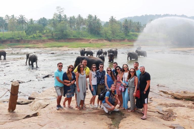 Pinawalla Orphenage_Sri Lanka_19