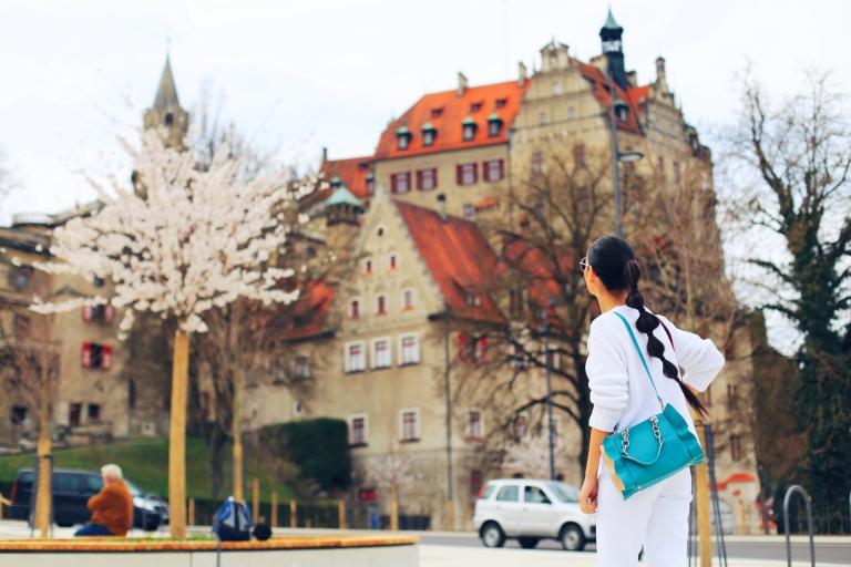 Sigmaringen Castle_Baden Wurttemberg_Germany_2