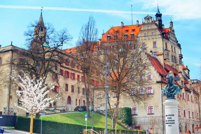 Sigmaringen Castle_Baden Wurttemberg_Germany_3