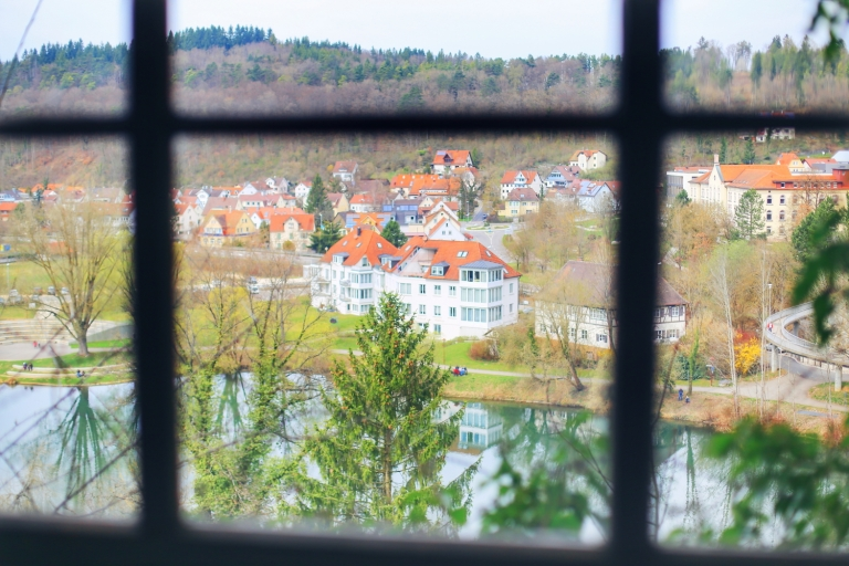 Sigmaringen Castle_Baden Wurttemberg_Germany_6