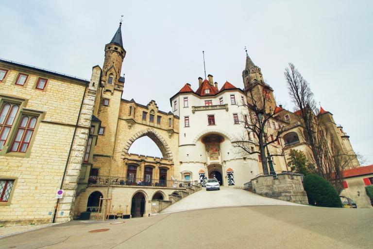 Sigmaringen Castle_Baden Wurttemberg_Germany_9