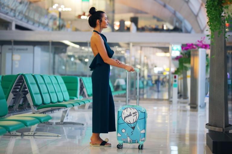 Airport Bangkok_1
