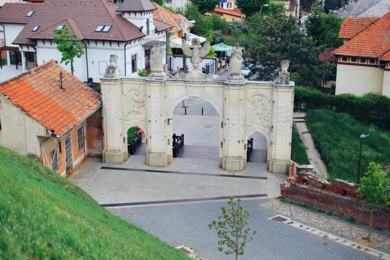 Alba Iulia_Cetate_Poarta 3