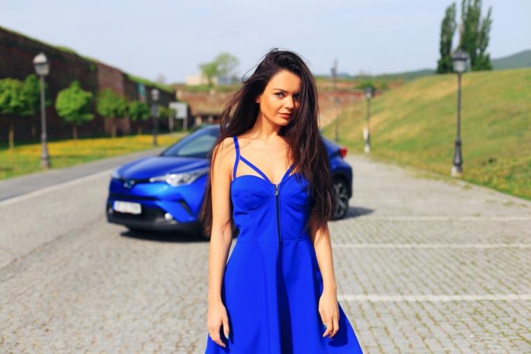 Alba Iulia_Toyota C-HR_Cetate_2