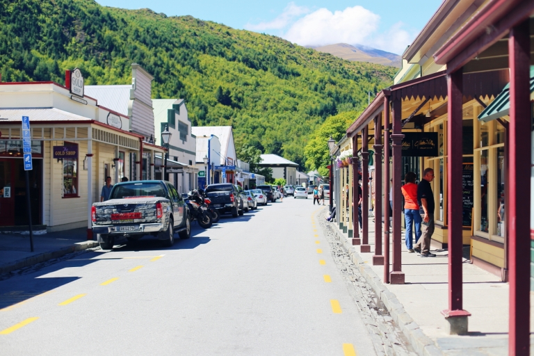 Arrowtown_New Zealand_8
