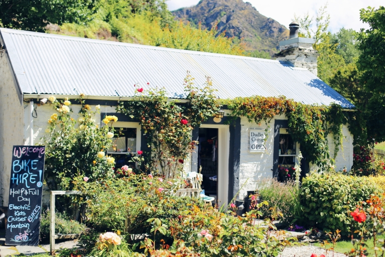 Arrowtown_New Zealand_9