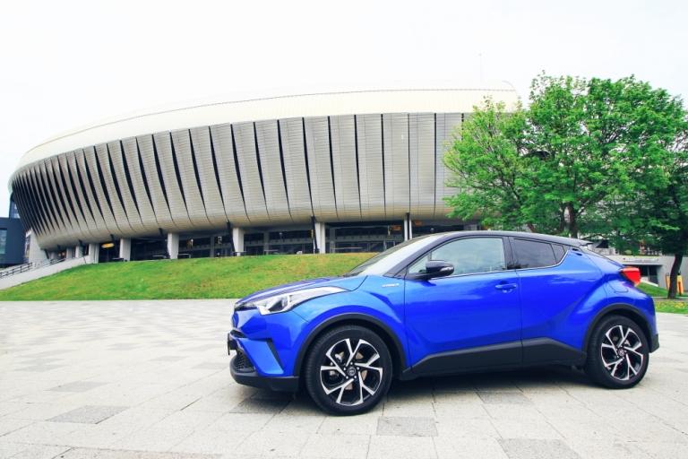 CLuj_Toyota C-HR_2
