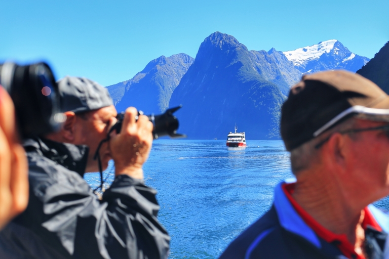 Milford Sound Cruise_New Zealand_6
