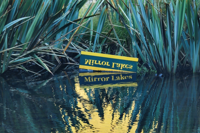 Mirror Lakes_New Zealand_2