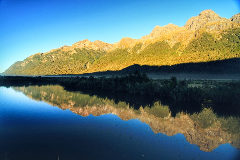 Mirror Lakes_New Zealand_3