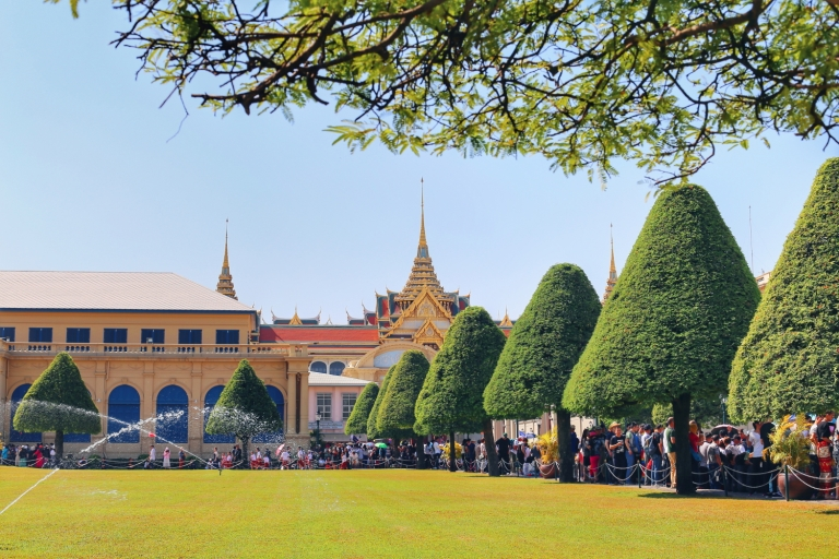 Royal Palace_Bangkok_thailand_2