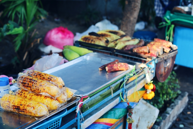 Street Food Bangkok Thailand_1