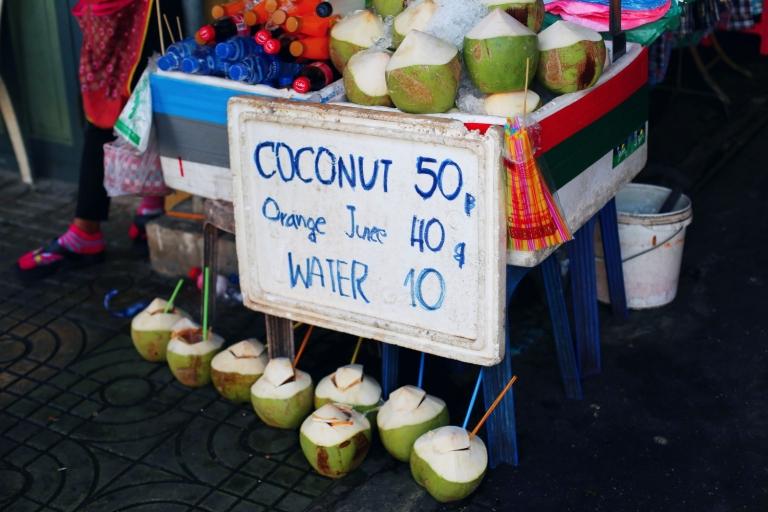 Street Food Bangkok Thailand_2