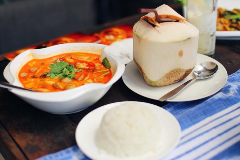 Tom Yum Soup_Bangkok_1