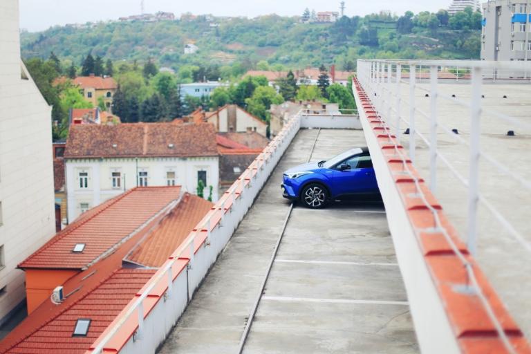 Toyota CHR_Cluj_Parcare Supraterana_1