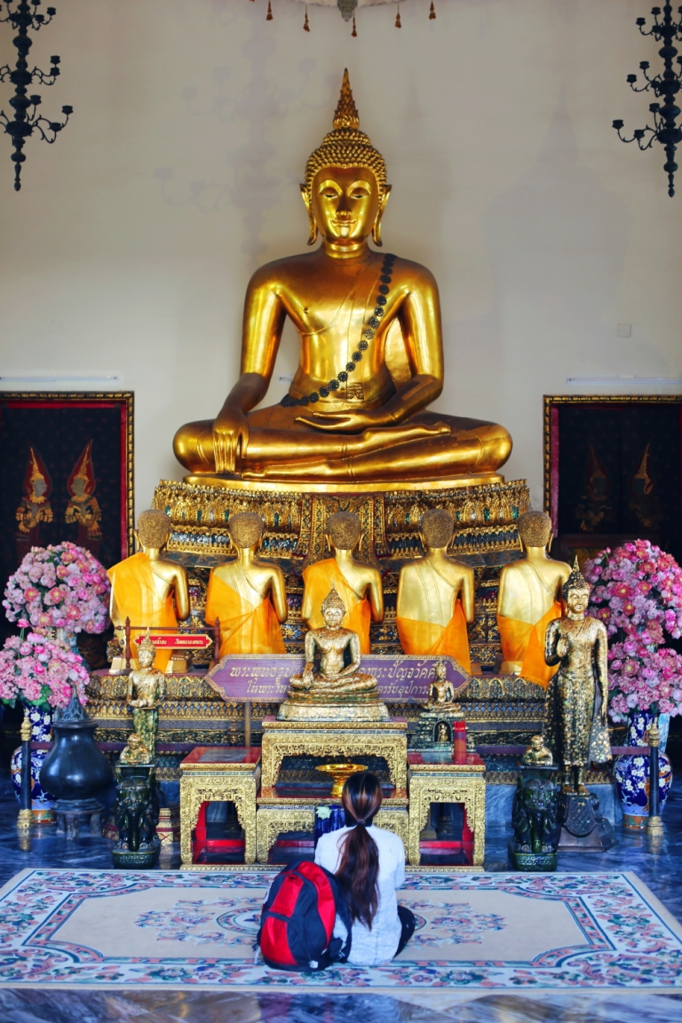 Wat Pho_Bangkok_Thailand_10