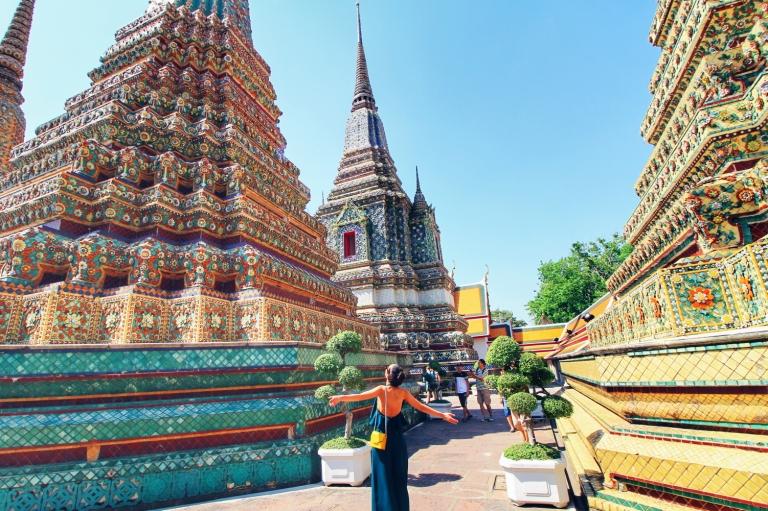 Wat Pho_Bangkok_Thailand_14