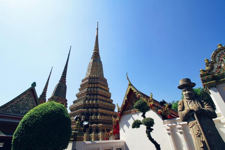 Wat Pho_Bangkok_Thailand_15