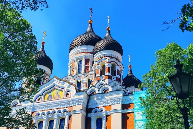 Alexander Nesky Cathedral_Tallinn_1