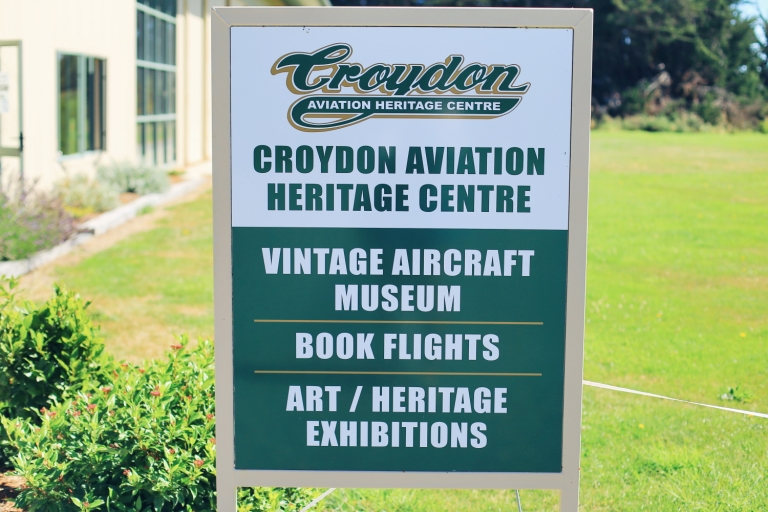 Croydon Aviation Museum_Mandeville_New Zealand_3