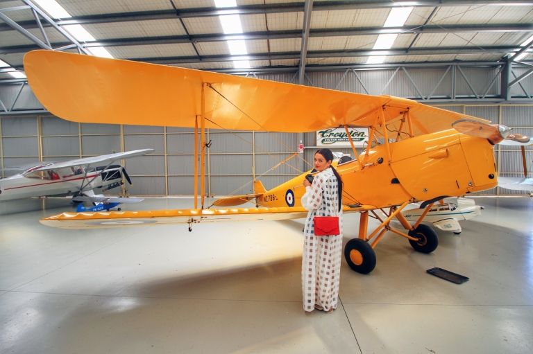 Croydon Aviation Museum_Mandeville_New Zealand_9